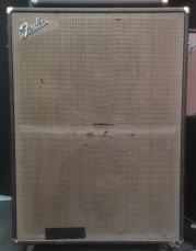 Fender Bassman Cab 2x15 München Vermietung Stack