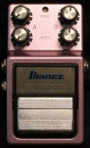 Ibanez BC-9 Effekgeräteverleih München