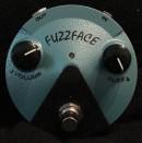 Dunlop HEndrix Fuzzface Mini FFM-3