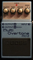 Boss Multi OVertone München Shop Collection