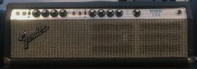 Fender Bassman 135 Mod München Verleih Gitarre Vermietung
