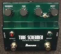 IBanez TS808DX Tube screamer München