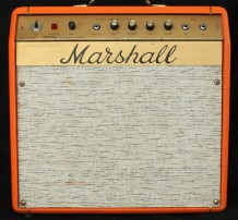 Marshall Mercury revcording amp 2060 Munich Backline Best coast Los angeles Rental