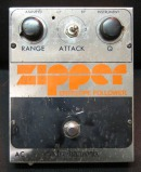 Electro Harmonix Zipper Vermietung Backline Pedale Stompbox rental Europe