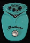 Danelectro French Toast Rental Effekpedal boutique München Vermietung Backlinee
