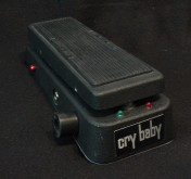 Dunlop Cry Baby 535Q Backline rentals München Vermietung Effektpedale