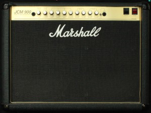 Marshall JCM900 Combo 2x12 Munich Backline Rentals Los angeles Amsterdam