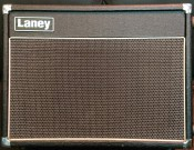 "Laney 1x12"" Cab rentals Tour Europe US"