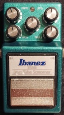 Ibanez TS9B Backline Rentals MUnich