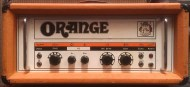 Bass Backline Orange Munich Rentals