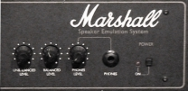 Marshall SE-100 Rentals Backline Studio Equipment Munich Bavaria Germany