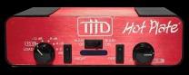 THD Hot Plate 4 Ohm Rental Equipment München Verleih verlmietung