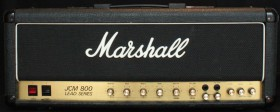Marshall 2203 JCM 800 MOD extra gain stage