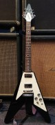 Epiphone - Flying V '67 Reissue Suhr Doug Aldrich Pickups