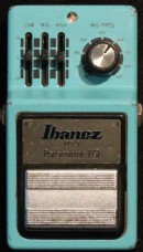 Ibanez PQ9 Legendary Stompbox rental