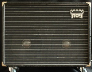 Roy NB-60 German Amp Kitty Hawk AC30