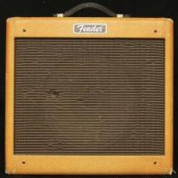 Fender Pro Junior Laquered Tweed Relic Jensen p10n Custom Shop rental backline münchen
