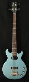 Gibson EB-11 Les Paul DC ( Short Scale ) Rental backline Bass Guitar Vermietung Tour Europe