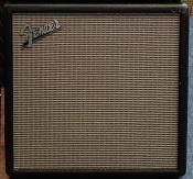 """Fender SC112 - 1x12"""" Cab Fender supoer champ cab 1x12 Vintage MOdern"""