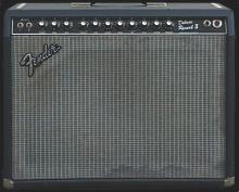 Fender Deluxe Reverb II Rental Backline Vintage München Munich Frankfurt