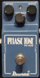 Ibanez PT-909 V2 Rentals Phase me baby