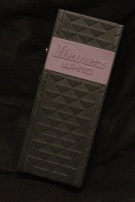 Ibanez WH-10 V2 Black Purple Rrental Stomp Box Effektpedal Ibanez Wah vermietung