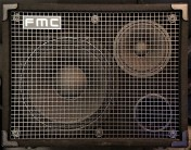 FMC - 112H N2 Rentals Bass Equipment Studio Leihen mieten