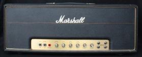 Marshall Super Lead 1987 50w Verleih München