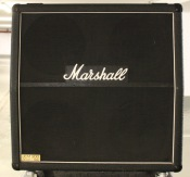 Marshall 1960A JCM900  90s Classic Cab with standard G12T75 Speakers