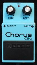 Boss CE-2 Chorus Verleih München