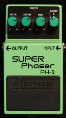 Boss PH-2 Super Phaser Verleih München