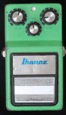 Ibanez TS 9 Tubescreamer 1981 München