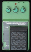 Ibanez TS-10 Tubescreamer München