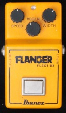 Ibanez FL-301 DX Flanger München