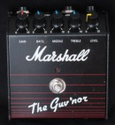 Marshall The Guv ´nor UK  München