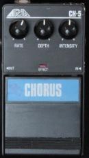 ARIA CH-5 Chorus München
