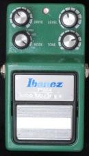 Ibanez TS-9 DX Tubescreamer München