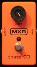 MXR Phase 90 / Phaser Munich Amp rentals