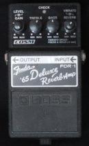 Boss FDR-1 Fender Deluxe Reverb München