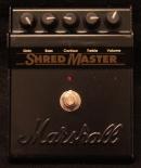 Marshall Shred Master Verleih München