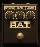 PRO CO Rat - Distortion  München Effektpedale