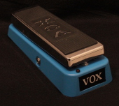 VOX 847a True Bypass Custom Color LED Mod