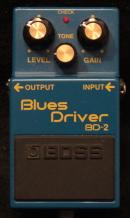Boss BD-2 Blues Driver München