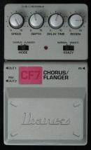 Ibanez CF 7  Chorus / Flanger München