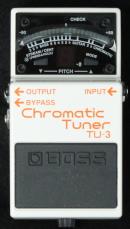 Boss TU-3 Tuner Effektpedale München