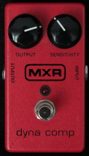MXR Dyna Comp  Compressor/Sustainer München