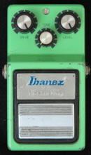 Ibanez TS-9 Reissue München Verstärker Verleih