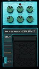 Ibanez DML10 Digital Modulation Delay II. Munich Verstärker verleih