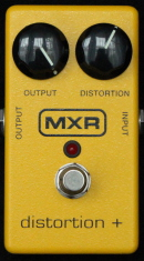 MXR Distortion+ München