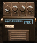 Washburn MX:1 Super Distortion Munich Backline Rental